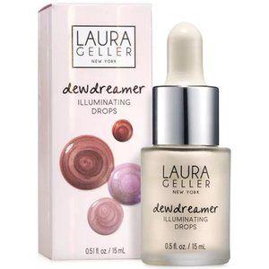 Laura geller Dew Dreamer illuminating drops